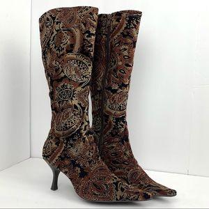 Diba True Babs  Boots Size 6.5